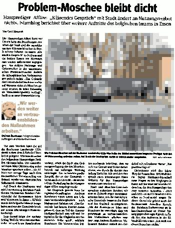 WAZ20160407-ProblemMoschee.png