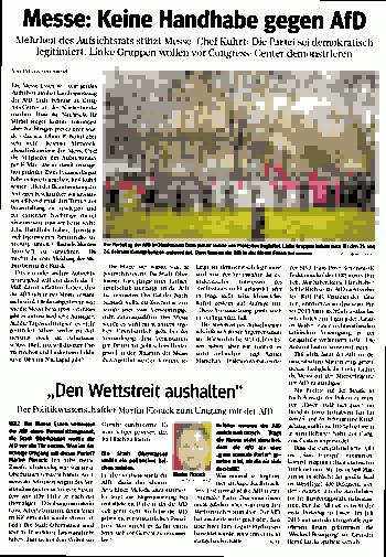WAZ20170210-MesseKeineHandhabe.png