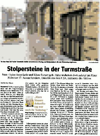 WAZ20161118-StolpersteineTurmstrasse.png