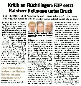 WAZ20151006-KritikAnFluechtl.png