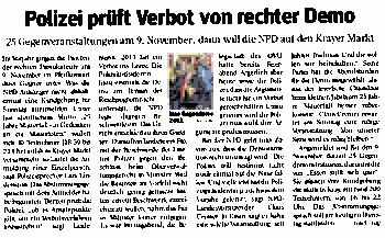 WAZ20141104-PolizeiPrueftVerbot.png