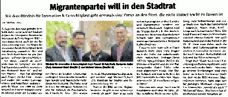 WAZ20140419-Migrantenpartei.png